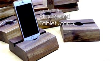 Universal Phone and Tablet Stand | 2