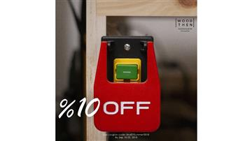 woodthen.ca: 10% Off Storewide